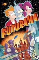 Футурама (ТВ)