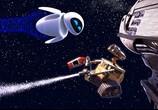 Мультфильм ВАЛЛ-И / WALL-E (2008) - cцена 4