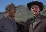 Сцена из фильма Желтая гора / The Yellow Mountain (1954) Желтая гора сцена 3