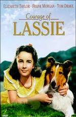 Храбрость Лэсси / Courage of Lassie (1946)