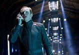 Сцена из фильма Стартрек: Возмездие / Star Trek Into Darkness (2013)