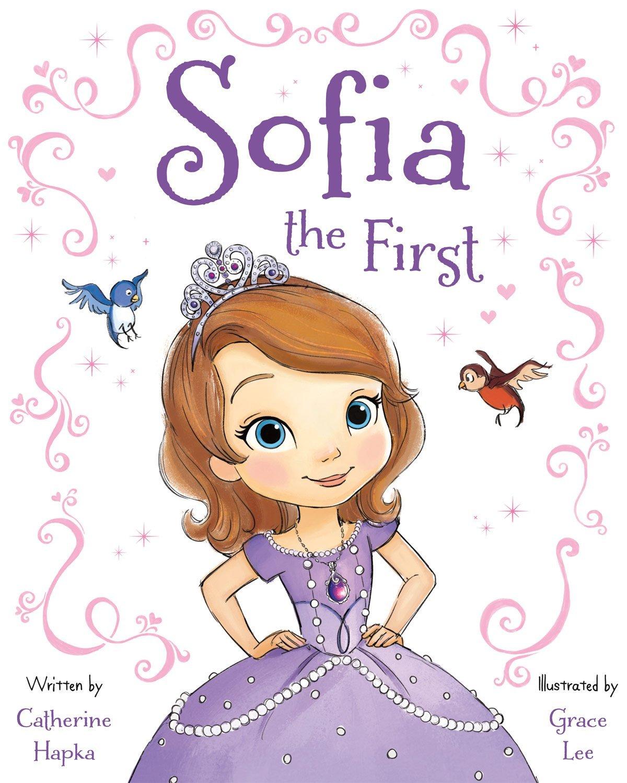 Скачать мультфильм софия прекрасная: история принцессы / sofia the.