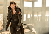 Фильм Обитель зла: Последняя глава / Resident Evil: The Final Chapter (2017) - cцена 3