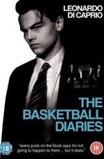 Дневник баскетболиста