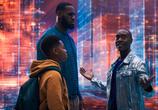 Сцена из фильма Космический джем: Новое поколение / Space Jam: A New Legacy (2021)