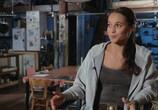 Сцена из фильма Tomb Raider: Лара Крофт: Дополнительные материалы / Tomb Raider: Bonuces (2018) Tomb Raider: Лара Крофт: Дополнительные материалы сцена 4