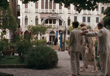 Сцена из фильма Возвращение в Брайдсхед / Brideshead Revisited (2008) Возвращение в Брайдсхед сцена 2