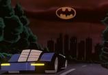 Мультфильм Бэтмен: Маска Фантазма / Batman: Mask of the Phantasm (1993) - cцена 7