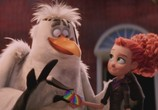 Сцена из фильма Аисты / Storks (2016)