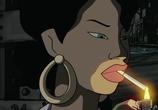 Сцена из фильма Чико и Рита / Chico & Rita (2011)