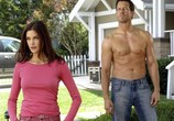 Сериал Отчаянные Домохозяйки / Desperate Housewives (2004) - cцена 3
