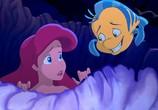Сцена из фильма Русалочка 3: Начало истории Ариэль / The Little Mermaid 3: Ariel's Beginning (2008)