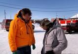 Сцена из фильма Топ Гир - Полярный Спецвыпуск / Top Gear - Polar Special (2007) Топ Гир - Полярный Спецвыпуск сцена 1