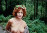 Фильм Любовь под вязами / La prima volta, sull'erba (1975) - cцена 2
