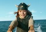 Сцена из фильма Вики, маленький викинг / Vicky the Viking (2009) Вики, маленький викинг сцена 4