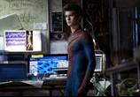 Фильм Новый Человек-паук / The Amazing Spider-Man (2012) - cцена 5