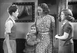 Фильм Послушай, дорогая / Listen, Darling (1938) - cцена 3