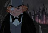 Мультфильм Бэтмен против Дракулы / The Batman vs Dracula: The Animated Movie (2005) - cцена 2