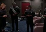 Фильм Звездный путь 10: Возмездие / Star Trek 10: Nemesis (2002) - cцена 3