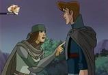 Мультфильм Кибер 9: Новый Рассвет / Xyber 9: New Dawn (1999) - cцена 6