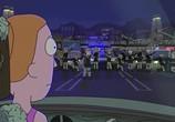 Мультфильм Рик и Морти / Rick and Morty (2013) - cцена 8