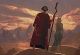Сцена из фильма Принц Египта / The Prince of Egypt (1998) Принц Египта сцена 12