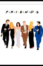 Друзья: Снова вместе / Friends Reunion Special (2022)