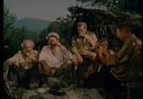 Сцена из фильма Дерсу Узала (1961) Дерсу Узала сцена 5