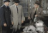 Сцена из фильма Призрак из космоса / Phantom from Space (1953) Призрак из космоса сцена 12