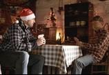 Сцена из фильма Еноты-убийцы 2: Тёмное Рождество в темноте / Killer Raccoons 2: Dark Christmas in the Dark (2020)