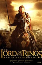 Властелин Колец: Возвращение Короля / The Lord of the Rings: The Return of the King (2004)