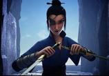 Мультфильм Мулан. Новая легенда / Mulan: Heng kong chu shi (2020) - cцена 2