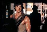 Фильм Рэмбо: первая кровь / First Blood (1982) - cцена 1