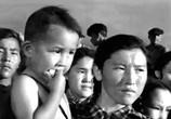 Фильм Дочь степей (1954) - cцена 3
