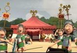 Мультфильм Астерикс: Земля Богов / Astérix: Le domaine des dieux (2014) - cцена 1