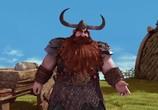 Сцена из фильма Драконы: Всадники Олуха / Dragons: Riders of Berk (2013) Драконы: Всадники Олуха сцена 5