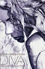 Sarah Brightman: Diva The Video Collection