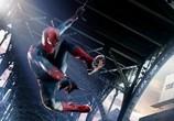 Фильм Новый Человек-паук / The Amazing Spider-Man (2012) - cцена 3