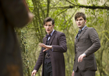 Фильм День Доктора / The Day of the Doctor (2013) - cцена 2