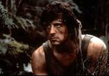 Фильм Рэмбо: первая кровь / First Blood (1982) - cцена 5