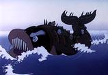 Сцена из фильма Конек-Горбунок. Левша. Сборник мультфильмов (1975)