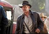 Фильм Индиана Джонс и Королевство хрустального черепа / Indiana Jones and the Kingdom of the Crystal Skull (2008) - cцена 4