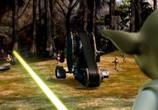 Мультфильм ЛЕГО Звездные войны: Месть детальки / Lego Star Wars: Revenge of the Brick (2005) - cцена 5