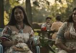 Сцена из фильма О матерях / Welcome to the Blumhouse: Madres (2021) О матерях сцена 5