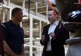 Сцена из фильма Discovery: Nasa и SpaceX: путешествие в будущее / NASA and SpaceX: Journey to the Future (2020) Discovery: Nasa и SpaceX: путешествие в будущее сцена 12