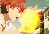 Мультфильм Формирование извращённой силы / Dokyuu Hentai HxEros (2020) - cцена 2
