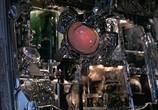 Сцена из фильма Полет навигатора / Flight of the Navigator (1986) Полет навигатора