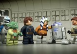 Сцена из фильма ЛЕГО Звездные войны: Поиск R2-D2 / LEGO Star Wars: The Quest for R2-D2 (2009) ЛЕГО Звездные войны: Поиск R2-D2 сцена 11