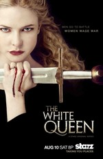 Белая королева / The White Queen (2013)
