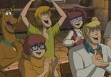 Мультфильм Скуби-Ду: Абракадабра-Ду / Scooby-Doo! Abracadabra-Doo (2010) - cцена 1